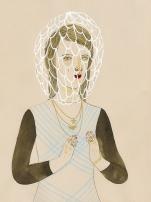 Vera with Maidens Veil